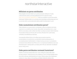 northstarinteractive.net screenshot