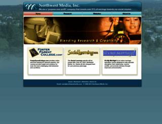 northwestmedia.com screenshot