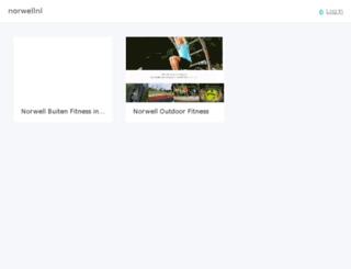 norwellnl.dropmark.com screenshot