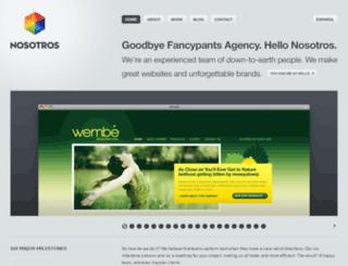 nos-i.com screenshot