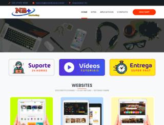 nossabusca.com.br screenshot