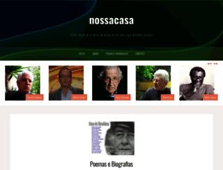 nossacasa.net screenshot