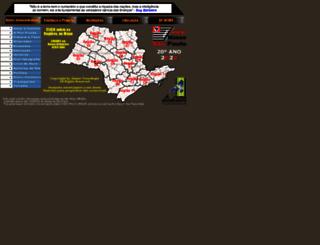 nossosaopaulo.com.br screenshot