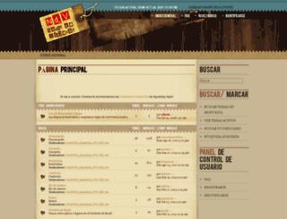 notasdeviajeros.com screenshot
