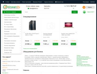 note.utinet.ru screenshot
