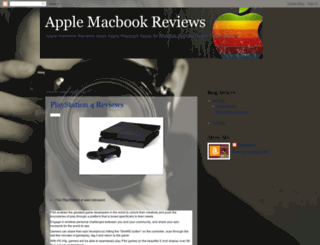 notebookmac.blogspot.com screenshot
