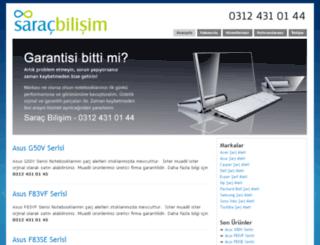 notebooksarjaleti.org screenshot