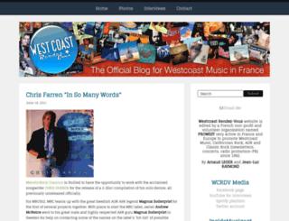 noted.blogs.com screenshot