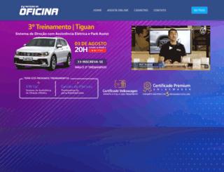 noticiasdaoficina.com.br screenshot