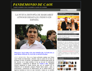 noticiasdelmundofalsas.blogspot.com screenshot
