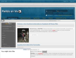 noticiasinsolitasya.com screenshot