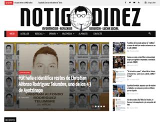 notigodinez.com screenshot