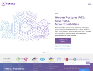 notillano.herokuapp.com screenshot