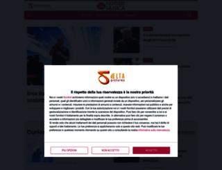 notiziemusica.it screenshot