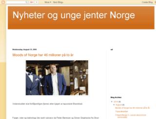 noujn.blogspot.com screenshot