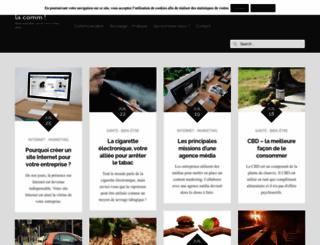 nouveaux-arrivants-marseille.com screenshot