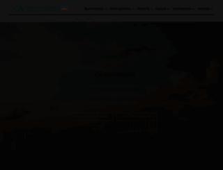 nova-acropole.pt screenshot