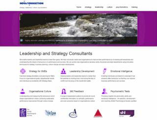 novaconnection.com screenshot