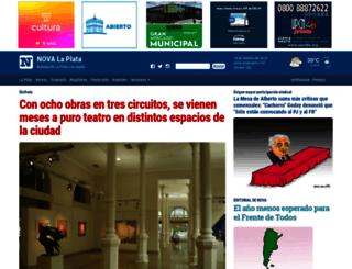 novalaplata.com screenshot