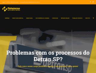 novapinheirense.com.br screenshot