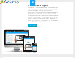 novatagti.com screenshot