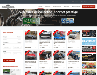 novaweb.fr screenshot