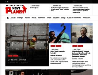 noviplamen.net screenshot