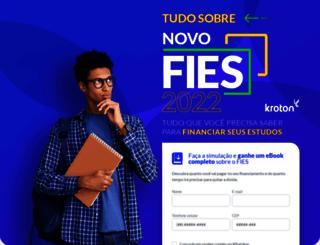 novofies.com.br screenshot