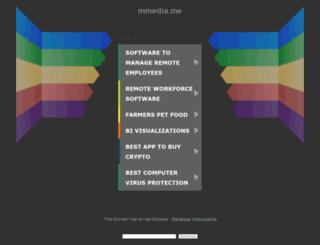 now.mmedia.me screenshot