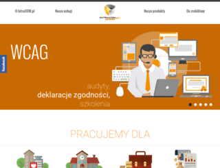 nowa.intracom.pl screenshot