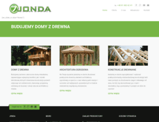nowa.jonda.pl screenshot