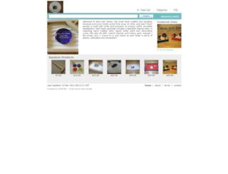 nowandzen4u.ecrater.com screenshot