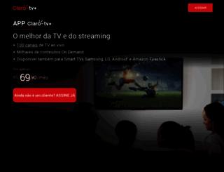 nowonline.com.br screenshot
