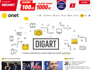 nowy.digart.pl screenshot