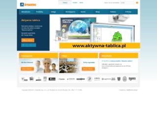 nowy.mobireg.pl screenshot