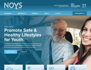 noys.org screenshot