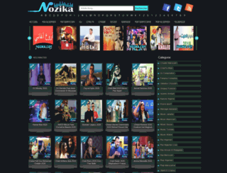 nozika.com screenshot