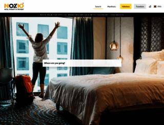 nozio.com screenshot