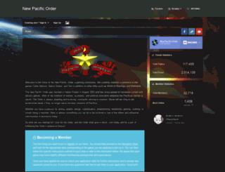 npowned.net screenshot
