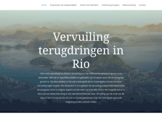 nprio2012.nl screenshot