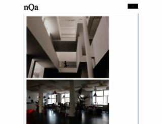 nqa.no screenshot