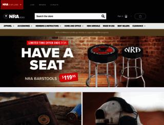 nrastore.com screenshot