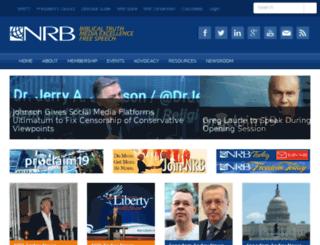 nrb.com screenshot