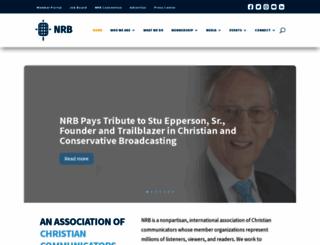 nrb.org screenshot