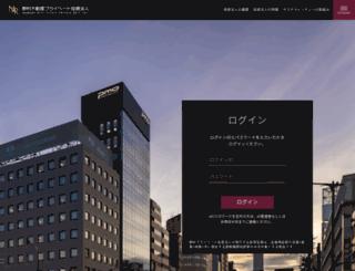 nre-pr.co.jp screenshot