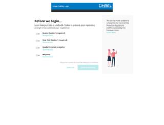 nrel.webdamdb.com screenshot