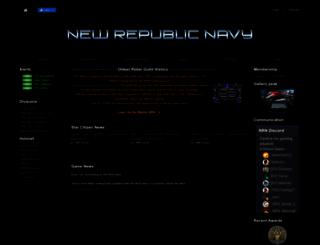nrnr.org screenshot