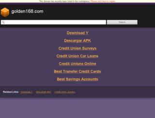 nrs.golden168.com screenshot