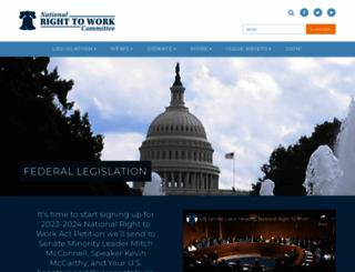 nrtwc.org screenshot