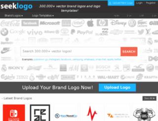 ns.seeklogo.com screenshot